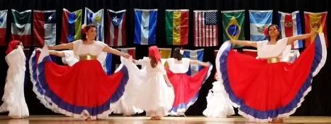 Latino Heritage Month Holyoke